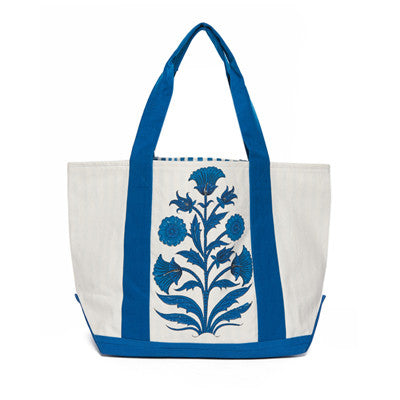 The Jaipur Tote