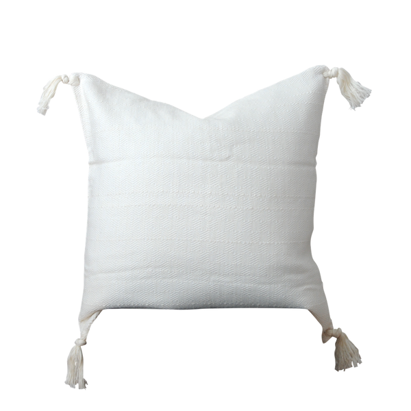 Blanca Cotton Pillow