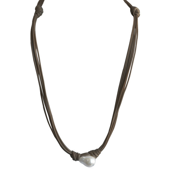 Foco Ahorrador Pearl Necklace