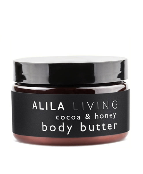 Cocoa & Honey Body Butter