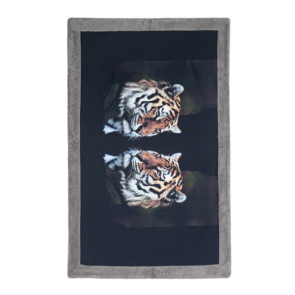 Tiger Lillies Towel