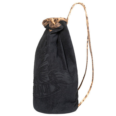 Feline Love Cotton Backpack