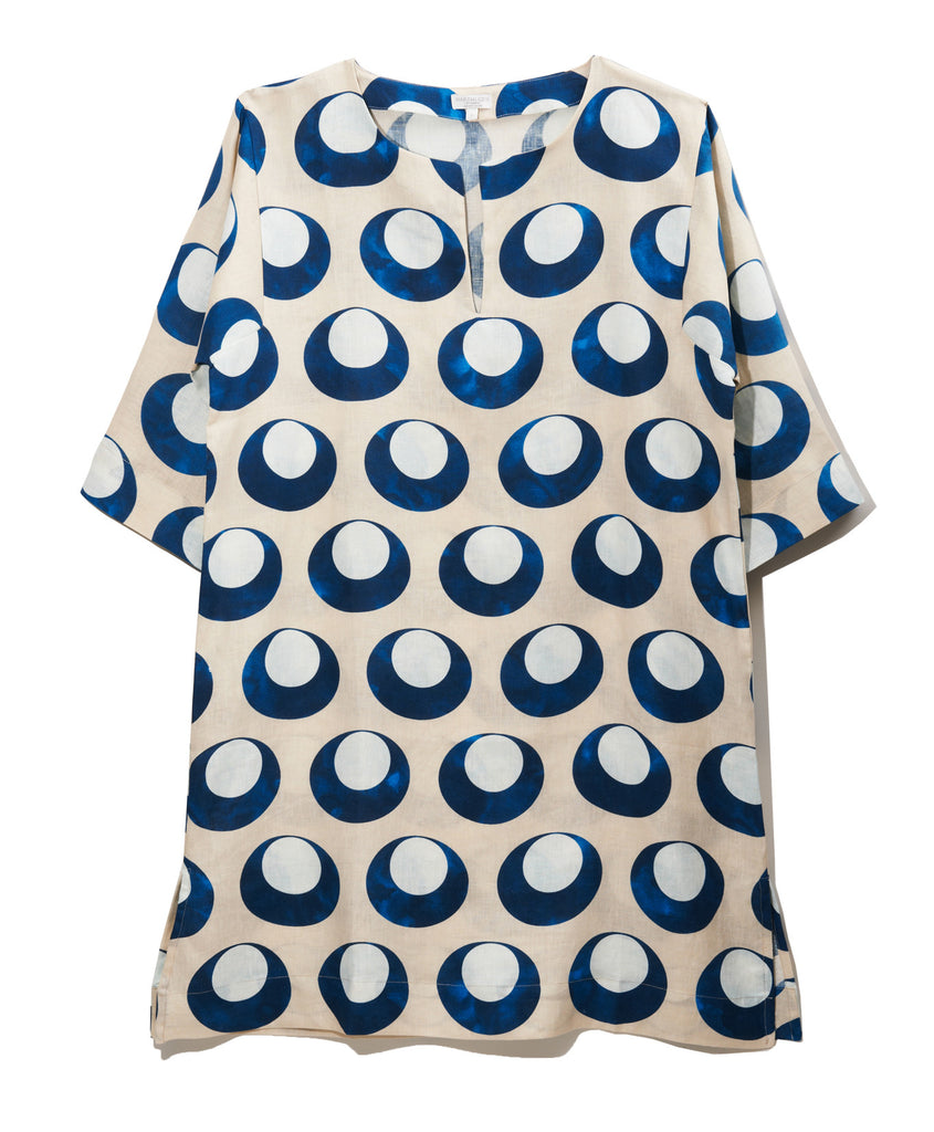 Blue Moon Tunic