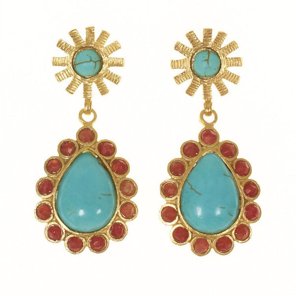 Gizem Earrings
