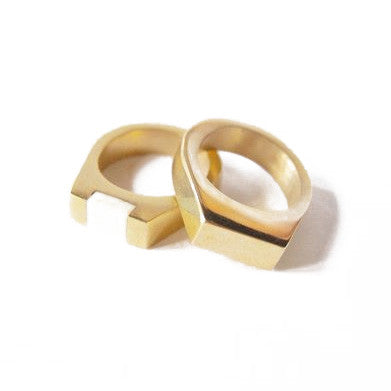 Mari Bone Ring