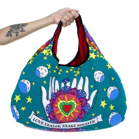 Love Dealer Bokja Tote