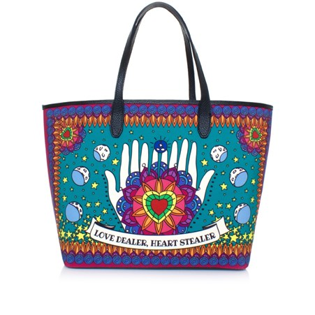 Love Dealer Caba Tote