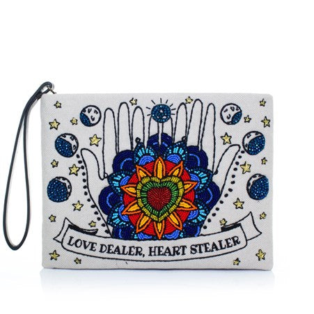Love Dealer Pouch