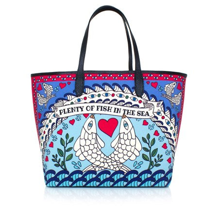 Pisces Caba Tote