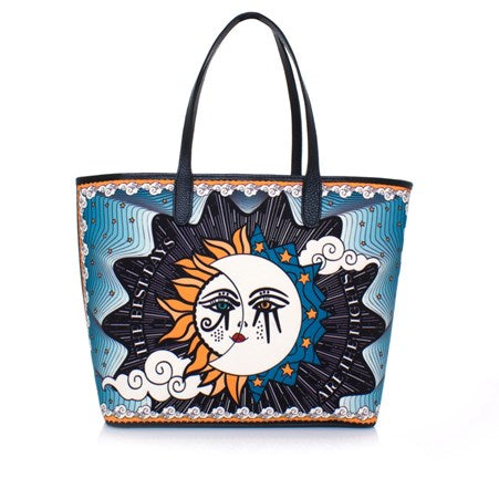 Sun to Moon Caba Tote
