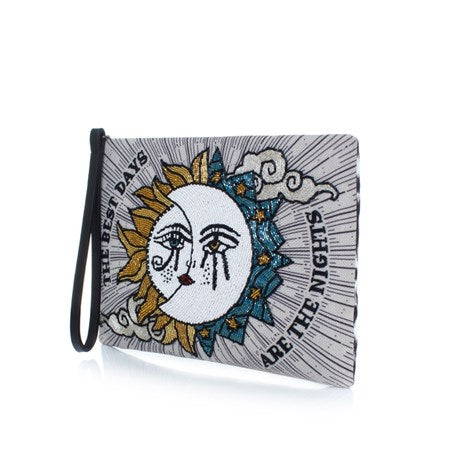 Sun to Moon Pouch