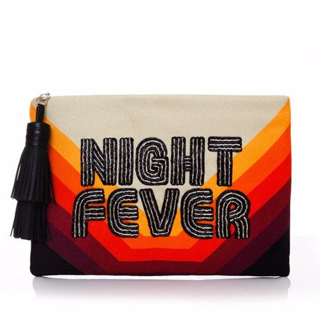 Night Fever Clutch
