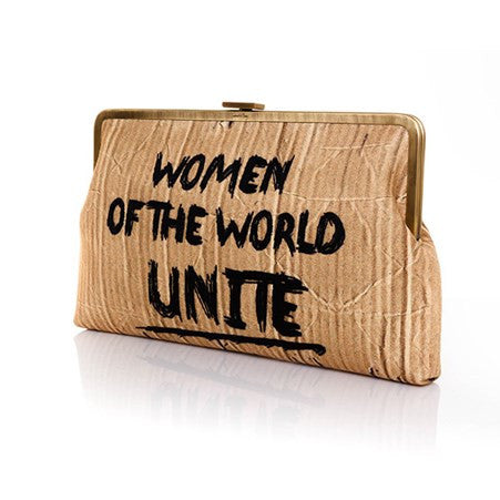 Women Unite Large Clutch