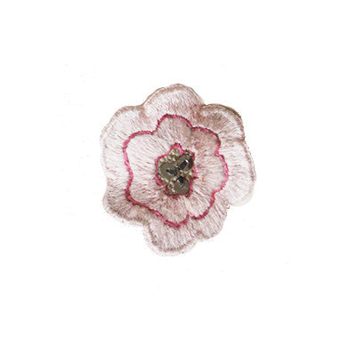 Small Flower Pin