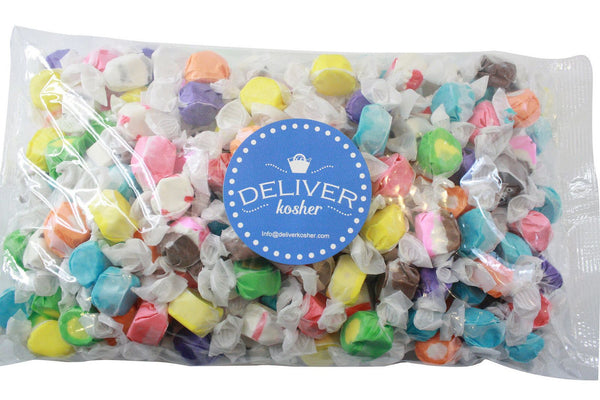 Bulk Candy - Assorted Salt Water Taffy