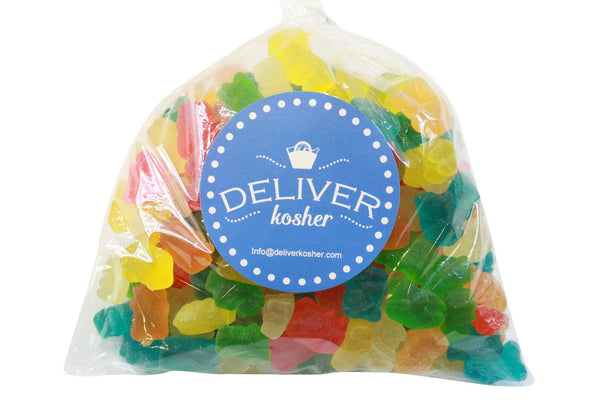 Bulk Candy - Gummy Bears