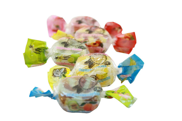 Bulk Candy - Assorted Blend Gelee