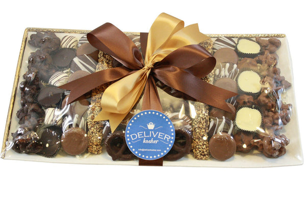 Congratulations Gift Platter Collection - Mazel Tov!