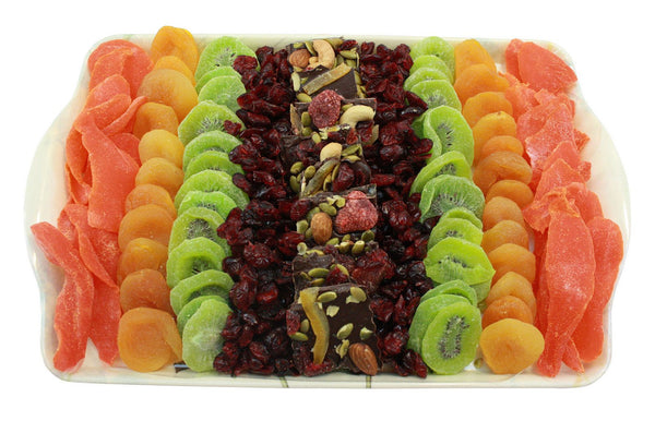 Get Well Soon Gift Platter Collection - Wishing You Good Health