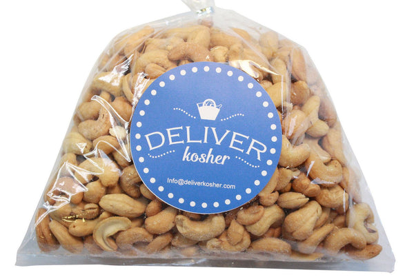 Bulk Nuts - Cashews