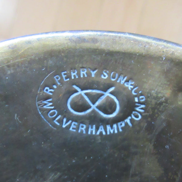 R.Perry Sons & Co. Wolverhampton