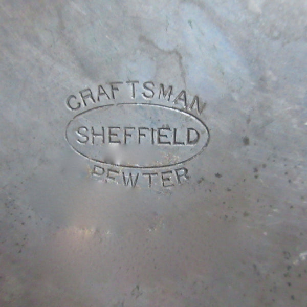 Sheffield Pewter