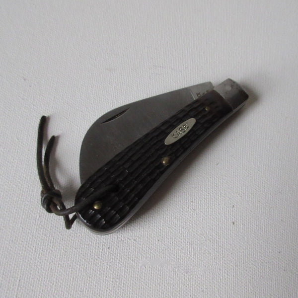 Vintage Case XX Hawk Bill Blade Pocket Knife