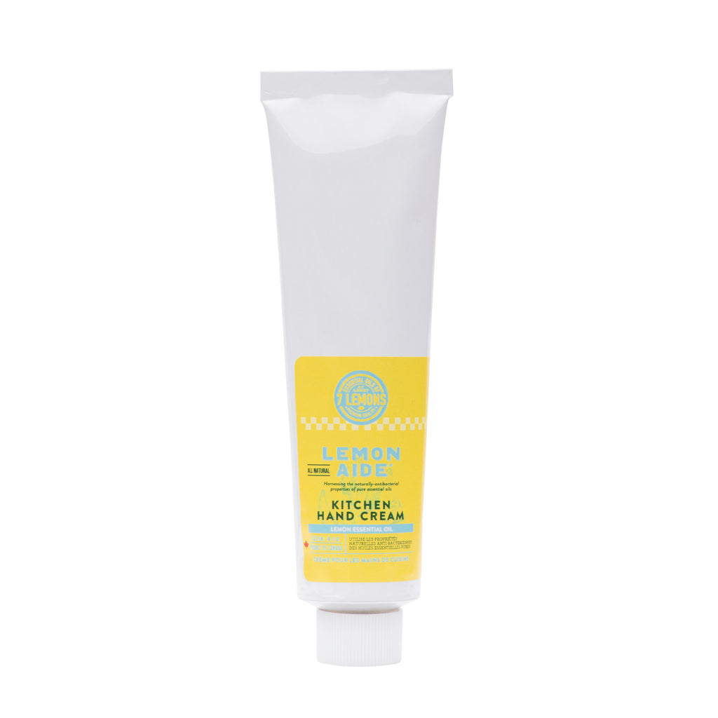Lemon Aide - Kitchen Hand Cream