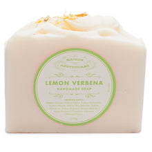 Handmade Soap Bar - Lemon Verbena