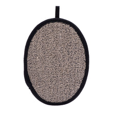 Accessory - Bamboo Bath Mitt