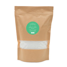 Spa Salts - Argan & Mint
