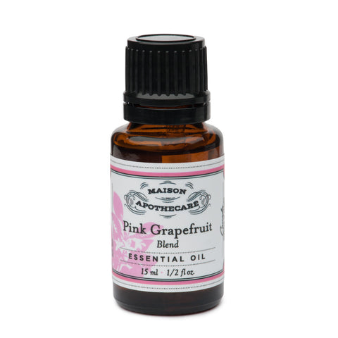 Essential Oil Grapefruit Blend