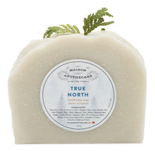 Handmade Soap Bar - True North