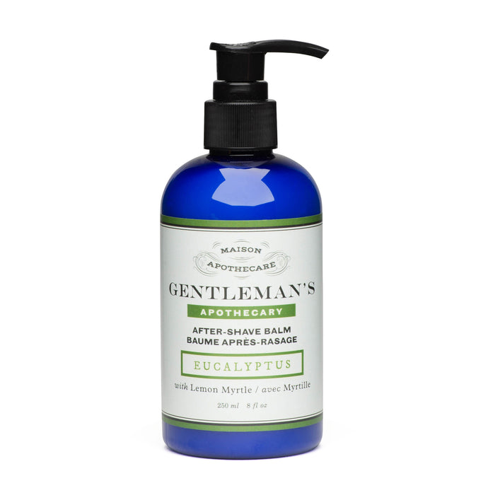 Gentleman's Apothecary After Shave