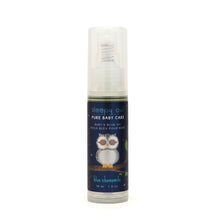 Sleepy Owl Soothing Baby's Blue Oil