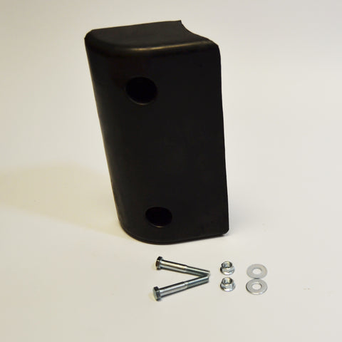 Bumper-Rubber End Cap Kit (Includes Hardware)