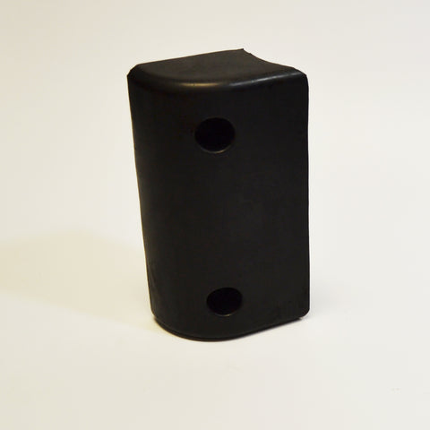 BUMPER-RUBBER END CAP
