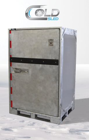ColdSled Insulated Cooler
