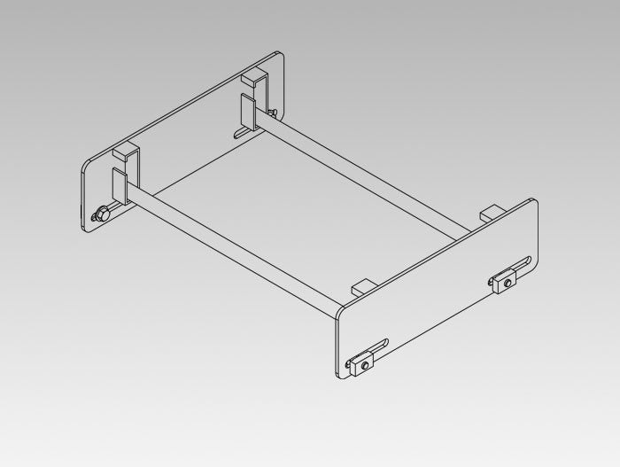 Wire Spool Holder – Aftermarket Parts