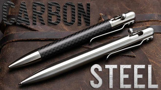 BASTION EDC PENS - SIMPLY AWESOME!