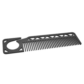 "Bastion Carbon Fiber Comb 6.25"" - Bridge"