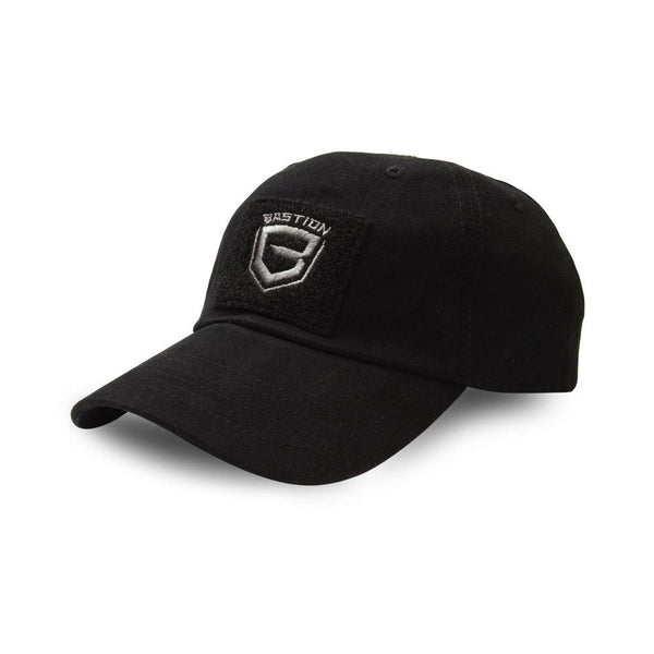 Bastion Special Forces Operator Tactical Cap Hat Black