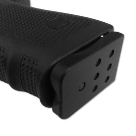 Magazine Base Plate For Glock 9mm .40 .357 .45GAP - Tactical Surface
