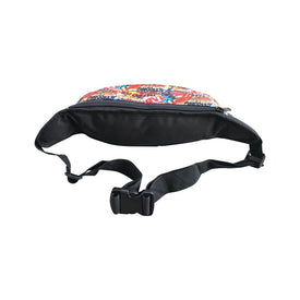 Offload Fanny Pack Belt Bag Waist Hip Pack for Raves Festivals Travel EASY