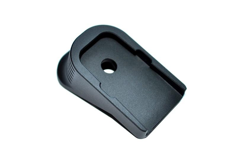 Extended Magazine Plate For Glock 42 - St. Michael
