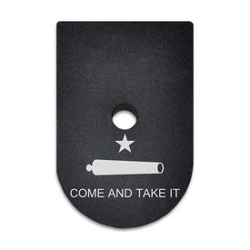Come And Take It - XD 9mm