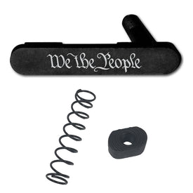 We The People - AR-15 Magazine Release Catch