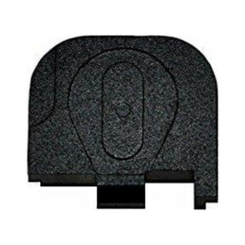 Rear Slide Plate For Glock Model 43X