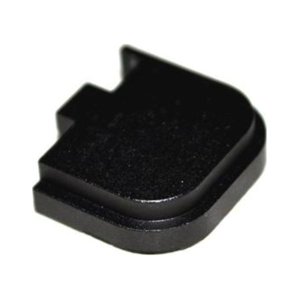 BLANK - For Glock Models 43/43X/48 - Rear Slide Back Plate
