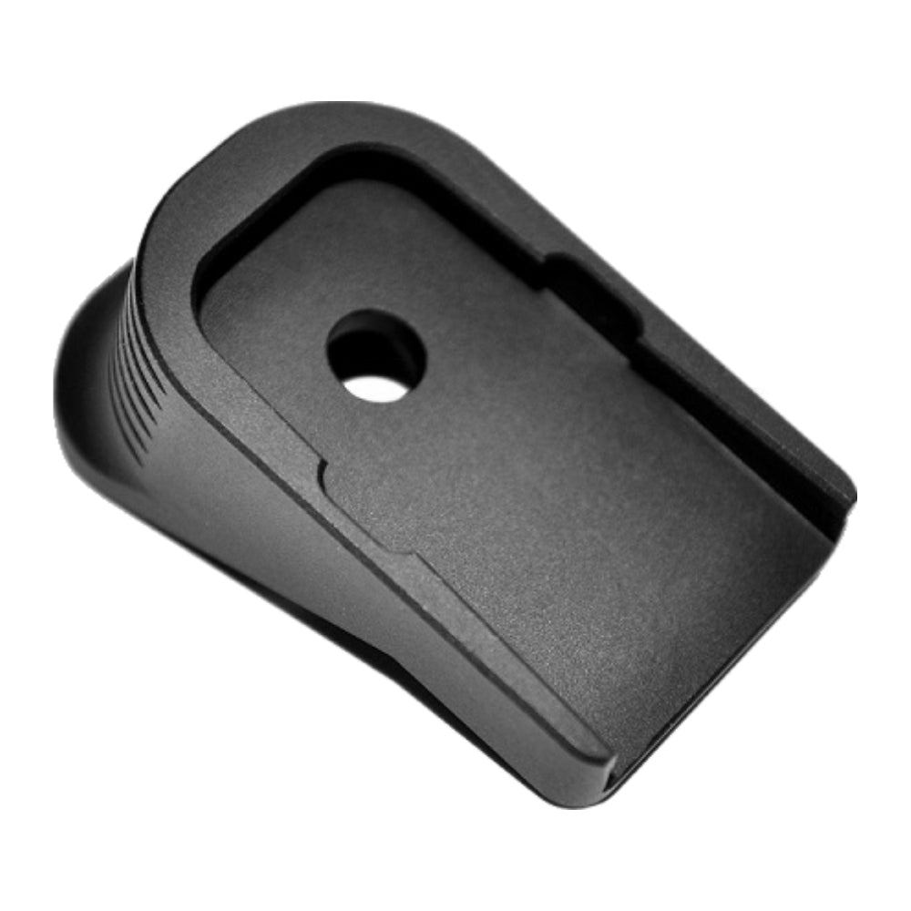 Service - For Glock 43 9mm - Choose your design, Magazine Base Plate, Grip Extention